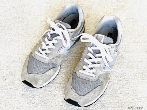 靴 リネット