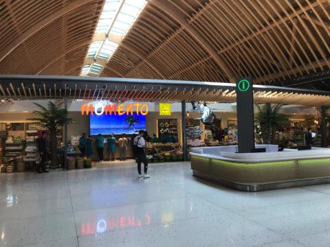 セブ 空港