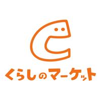 くらしのマーケット ロゴ