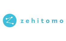 ゼヒトモ ロゴ